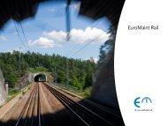 Euromaint Rail - corporate presentation (pdf)