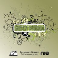 Green Schools Guide - Florida Department of Environmental ...
