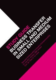 Download - Business Transfer in SME