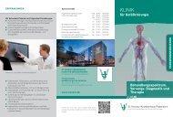 KLINIK - St. Vincenz-Krankenhaus Paderborn