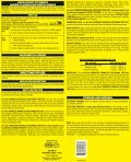 Hi-Yield Herbicide Granules Label - Do My Own Pest Control - Page 2