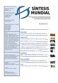 Descargar Revista Completa - Fundamentar - Page 2