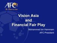 Mohammedbinhammam_Presentation - Globe Soccer