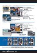 Unterstützt Megapixel und H.264 Kameras - Repro Schicker AG - Page 2