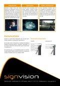 Sicherheitsfolien PDF (552 Kb) - Signvision - Seite 4