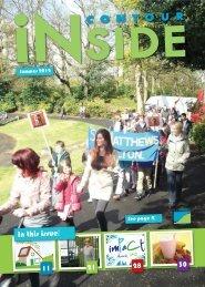 Contour iNside Magazine Summer 2012:Layout 1 - Contour Homes