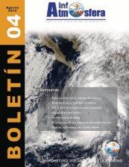 4to. Boletín Institucional - Año Internacional de la Energía ...