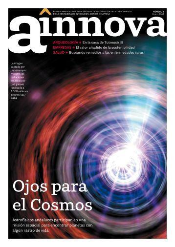 Ojos para el Cosmos