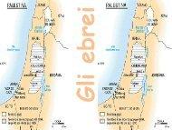 Gli ebrei – 15 ottobre 2011 fine