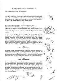 ACCORDO RINNOVO CIA GRUPPO ADECCO - Fisascat