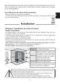 Guide à conserver par l'utilisateur Notice d'utilisation et d'installation - Page 3
