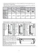 Guide à conserver par l'utilisateur Notice d'utilisation et d'installation - Page 6