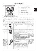 Guide à conserver par l'utilisateur Notice d'utilisation et d'installation - Page 7