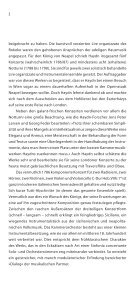 Kölner Philharmonie Programmheft 7.9.2008 Ensemble Baroque de ... - Page 7