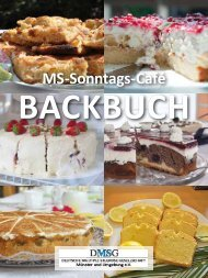 MS-Sonntags-Café - MS-Muenster.de