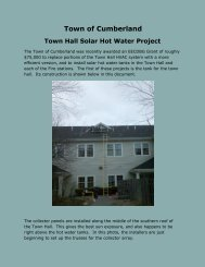 Solar Tank.pdf - Town of Cumberland