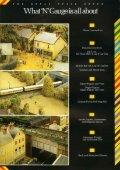 Graham Farish 1989 Catalogue - Page 3