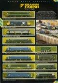 Graham Farish 1989 Catalogue - Page 6