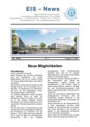 EIS – News