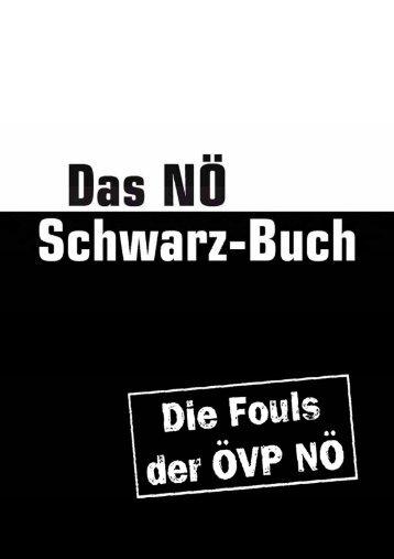 Das Schwarz-Buch - waldegg.spoe.at - SPÖ
