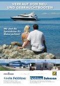 Mitgliedschaften auch an ACI-Marina-Rezep onen Boot ... - Sea-Help - Seite 2