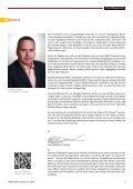 Mitgliedschaften auch an ACI-Marina-Rezep onen Boot ... - Sea-Help - Seite 3