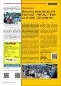 Mitgliedschaften auch an ACI-Marina-Rezep onen Boot ... - Sea-Help - Seite 5