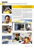Mitgliedschaften auch an ACI-Marina-Rezep onen Boot ... - Sea-Help - Seite 6
