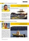 Mitgliedschaften auch an ACI-Marina-Rezep onen Boot ... - Sea-Help - Seite 7