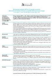 Dichiarazione sostitutiva atto notorietà - Agenzia delle Entrate