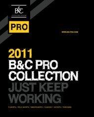 b&c collection - Shirts2Enjoy
