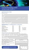 View Brochure - CME Activities - Page 6