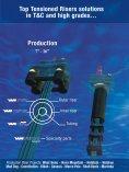Production Riser - VAM Services - Page 5