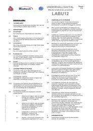 Länk till pdf: LABU12 - Cellab