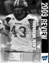 Zach W atkins - Washburn Athletics
