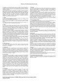 Términos y Condiciones generales de venta - Toshiba Tec - Page 2