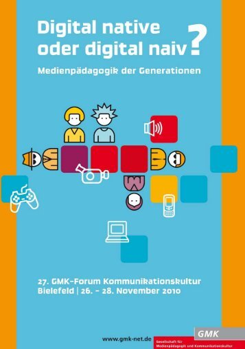 Tagungsheft als PDF - GMK
