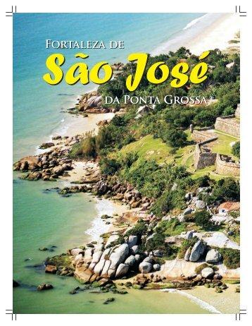 Fortaleza de São José da Ponta Grossa - FunCEB