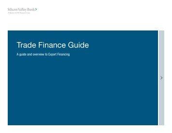 Trade Finance Guide