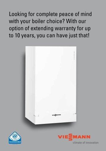 Extended warranty leaflet.pdf325 KB - Viessmann