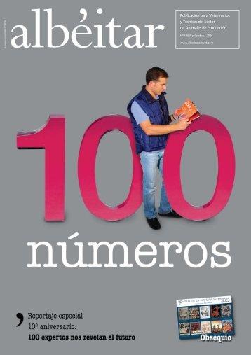 100 - Albeitar