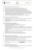 Projekt współfinansowany ze środków Unii Europejskiej w ramach ... - Page 3