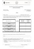 Projekt współfinansowany ze środków Unii Europejskiej w ramach ... - Page 6