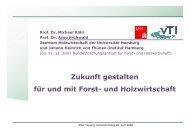 (Microsoft PowerPoint - Fr\374hwald.ppt) - KWF-Tagung