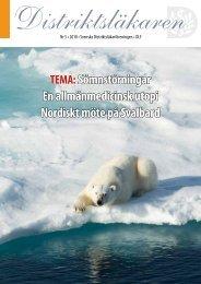Nordiskt möte på Svalbard - Mediahuset i Göteborg AB