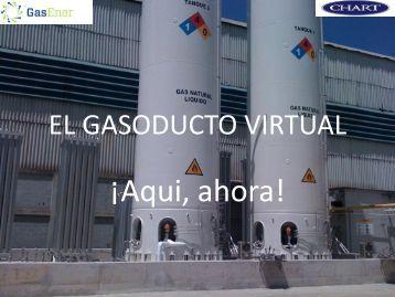 EL GASODUCTO VIRTUAL - Gasener