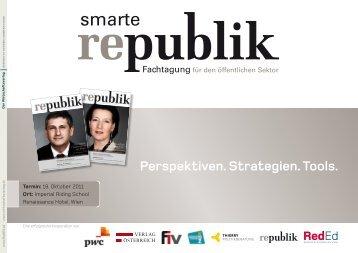 smarte - Republik