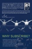 SUBSCRIBE TODAY AND GET 5 BAllETS fOR THE ... - Tulsa Ballet - Page 3