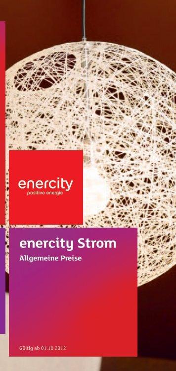 enercity Strom