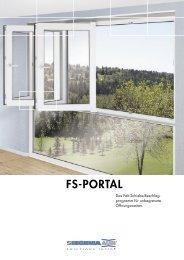 FS-PORTAL - Info Market